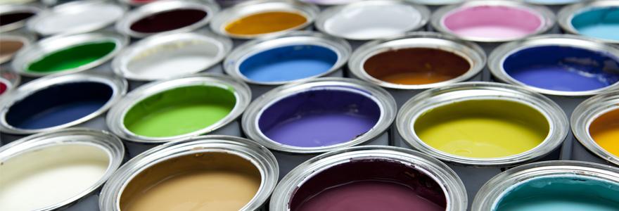 peinture fluo créations artistiques