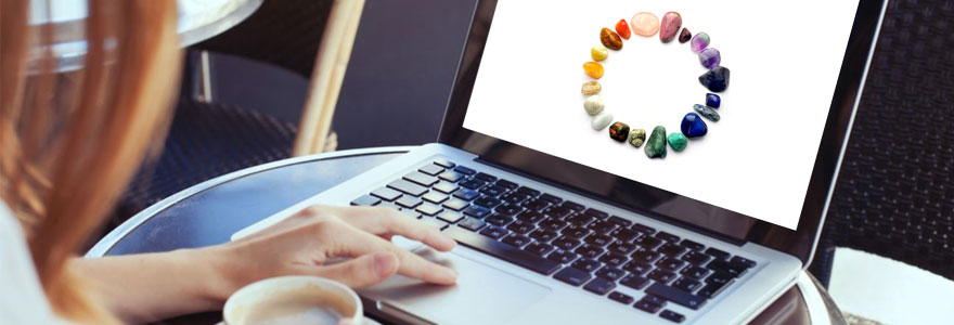 pierres de santé en ligne